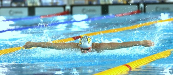 Plymouth Leander to host prestigious National Arena Swimming League competition