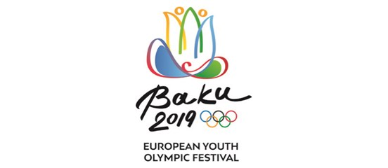 European Youth Olympics Festival 2019